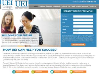 UEI College